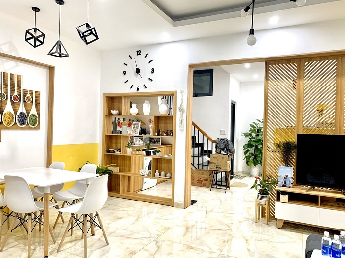 đầu tư nhà cho thuê