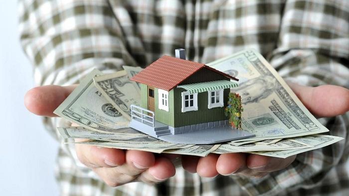 mua nhà nhanh chóng
