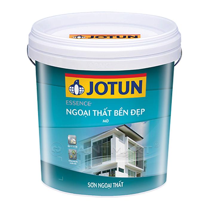 Sơn ngoại thất Jotun
