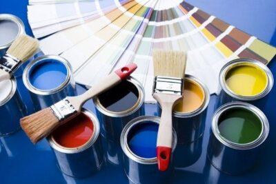 Mối liên quan giữa tính cách và chọn màu sơn