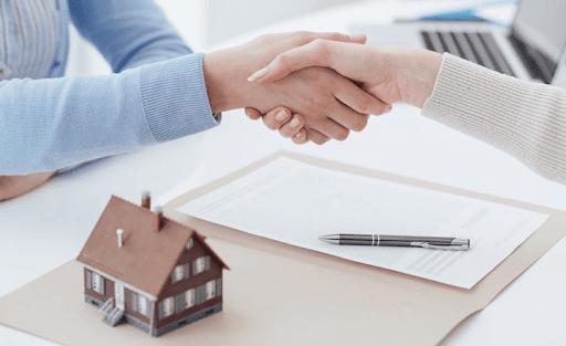 cho thuê nhà mang lại lợi nhuận cao