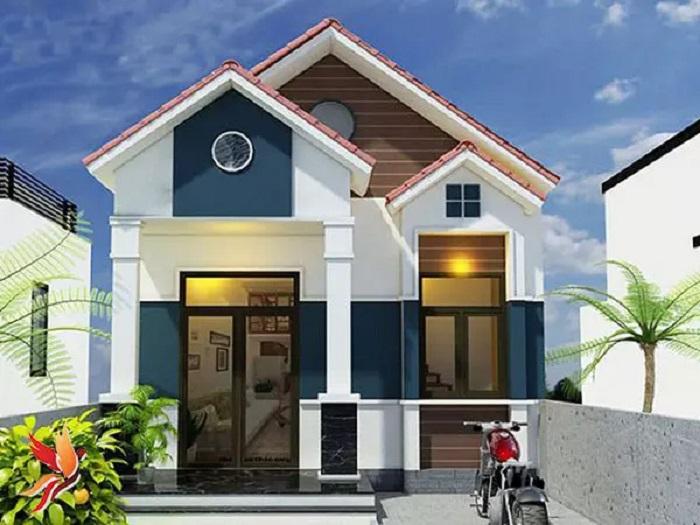 10 mẫu nhà đẹp được xây dựng nhiều nhất hiện nay